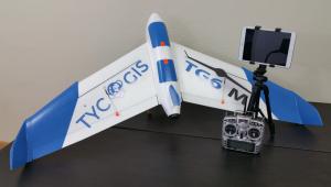DRON TG6 MULTIESPECTRAL