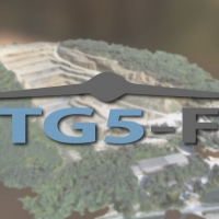 Drone TG5-F Ortoimagen