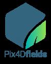 Pix4Dfields-