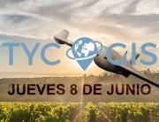 Exhibicion de drones en cuenca 8 junio