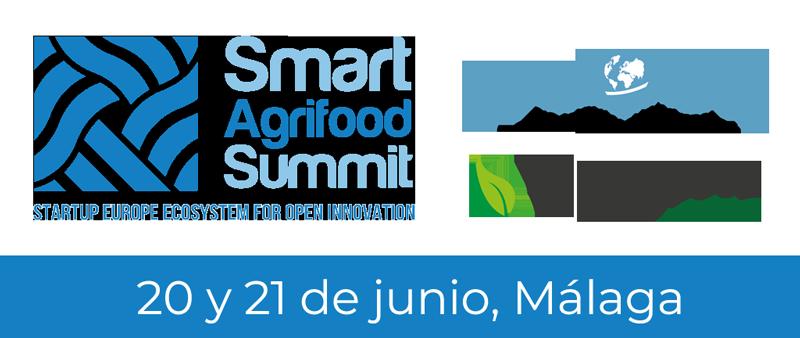 TYC GIS® presenta Mapsens® Agro en el Smart Agrifood Summit 2019